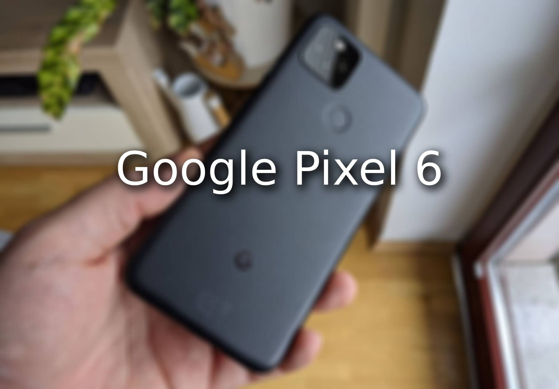 Pixel 5a betroffen, das Pixel 6 vielleicht nicht: Umgeht Google den Chipmangel?
