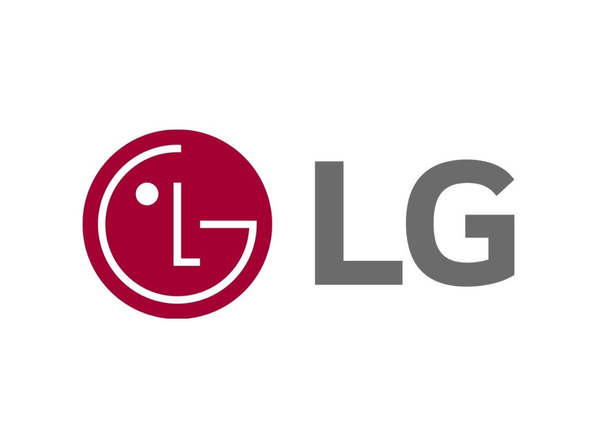 Lg Logo 2021