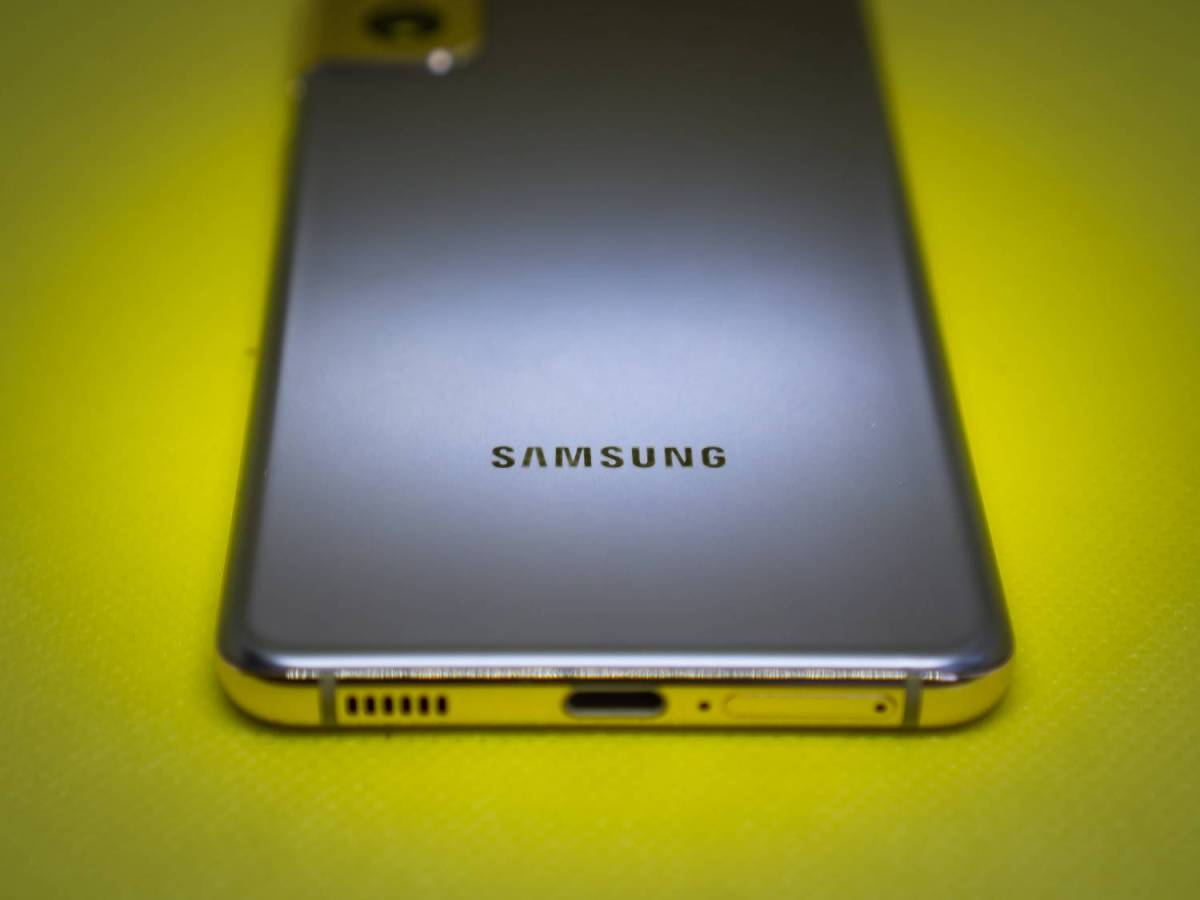 Samsung Galaxy S21 Phantom Violet 6
