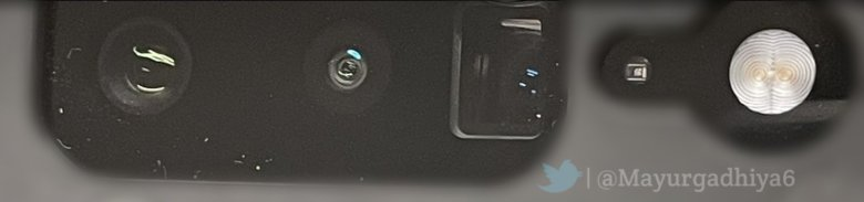 Pixel 6 Kamera Foto Leak