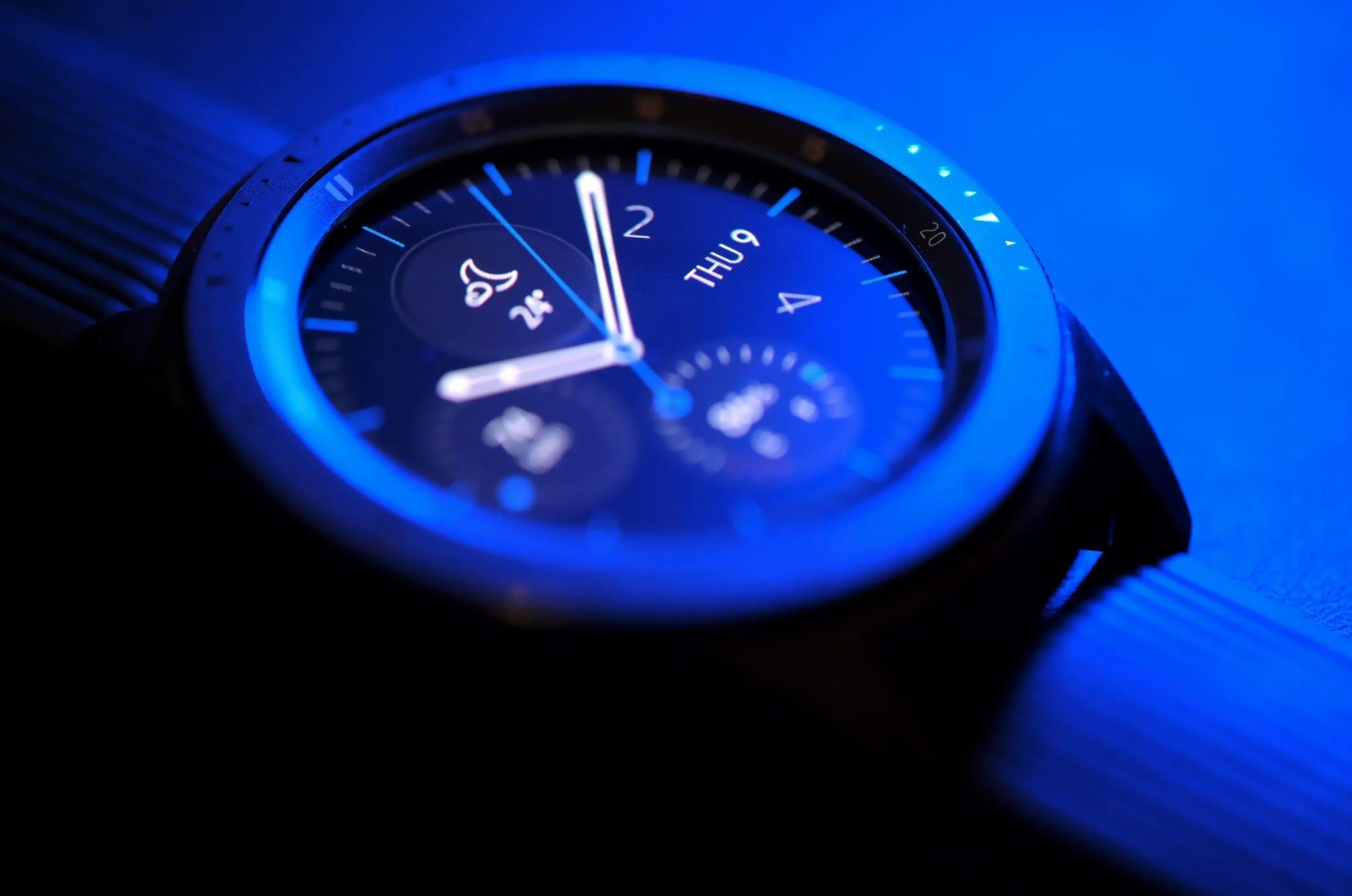 Samsung zeigt neue Galaxy Watch 4 mit Wear OS vielleicht früher als erwartet