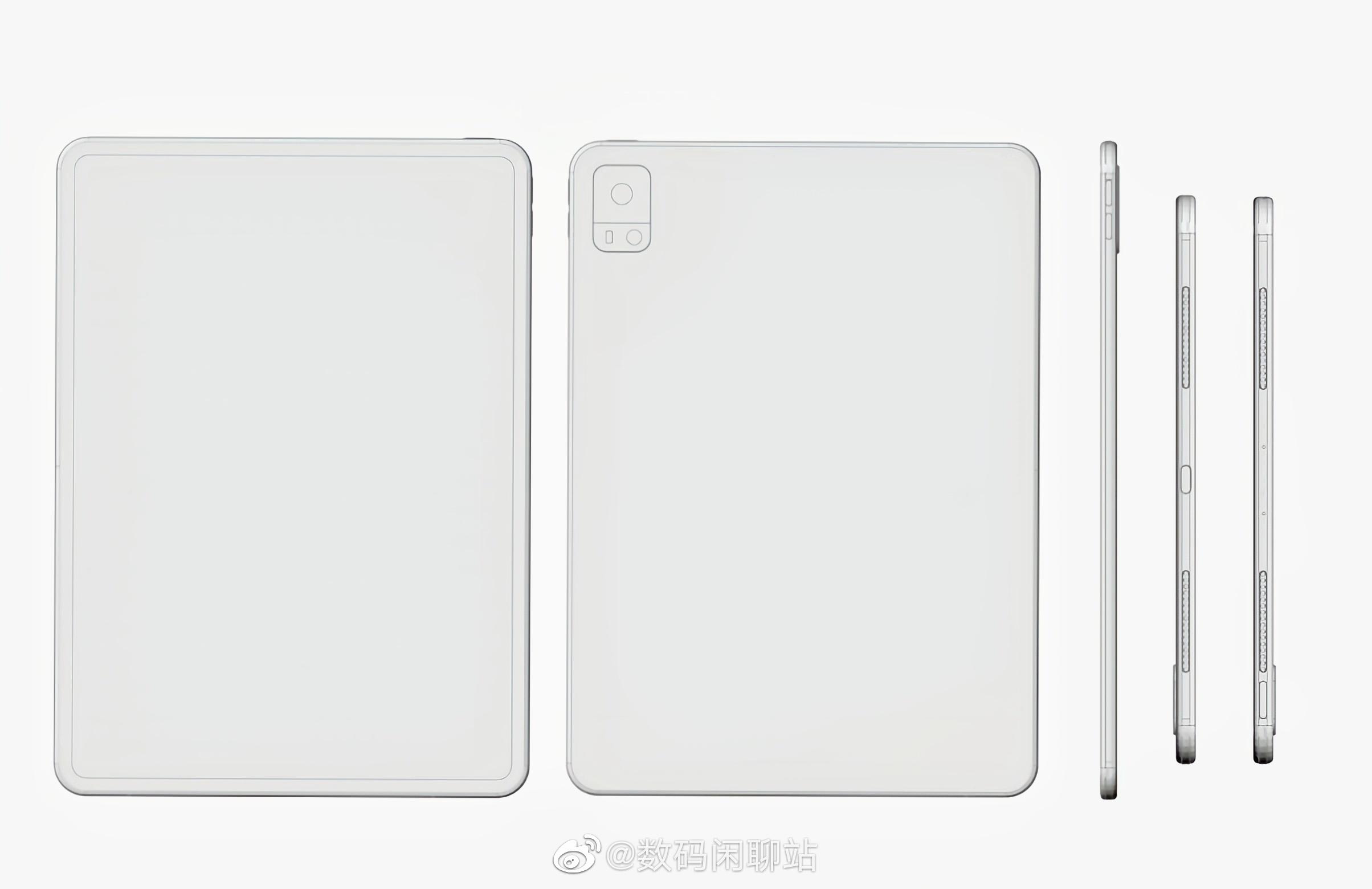 Erstes Tablet: Kommt Vivo seinen Kollegen von OnePlus und Oppo zuvor?