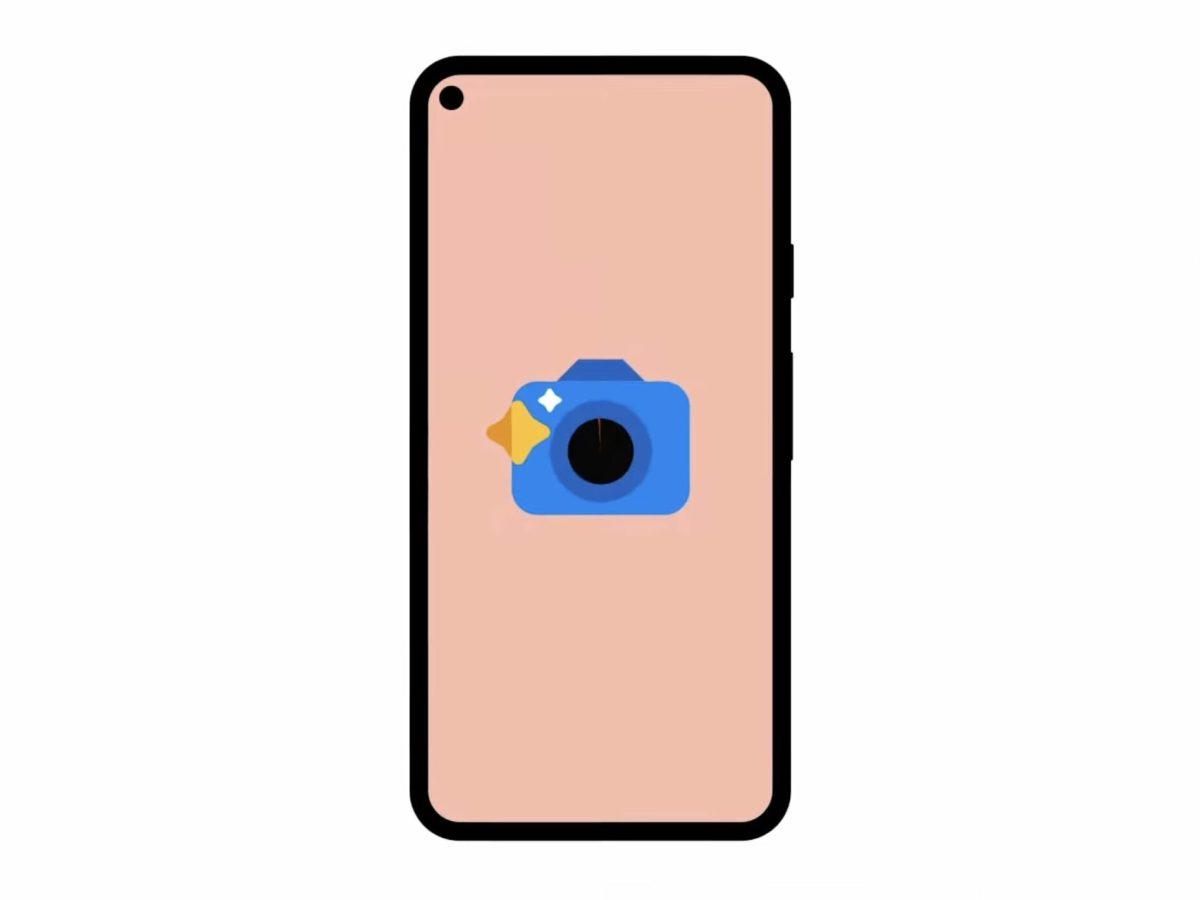 Google Kamera Feature Drop