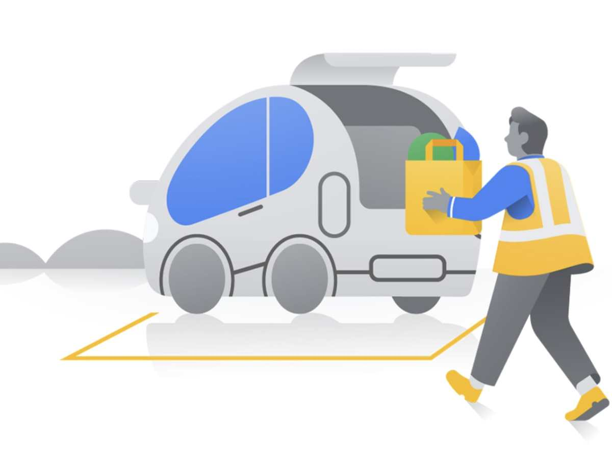 Google Maps Check In