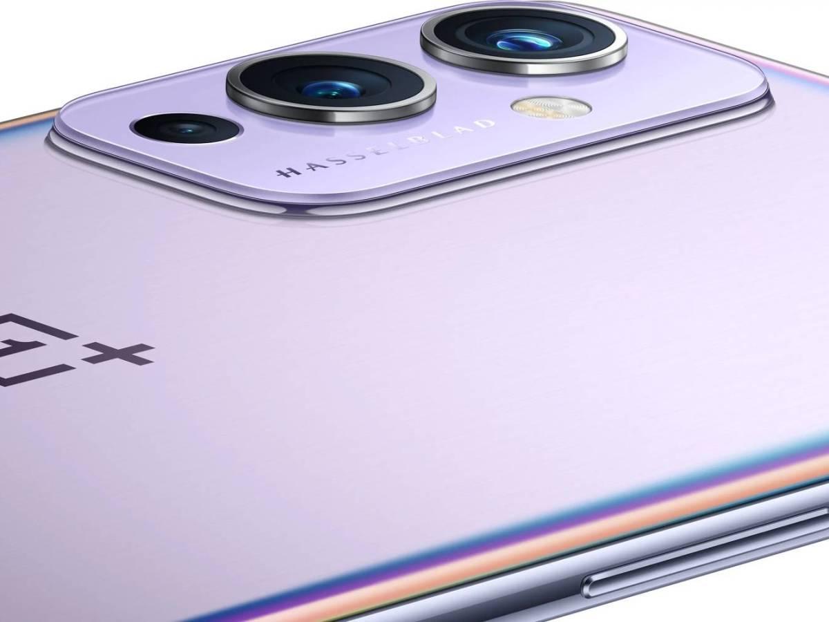 Oneplus 9 Hasselblad Kamera