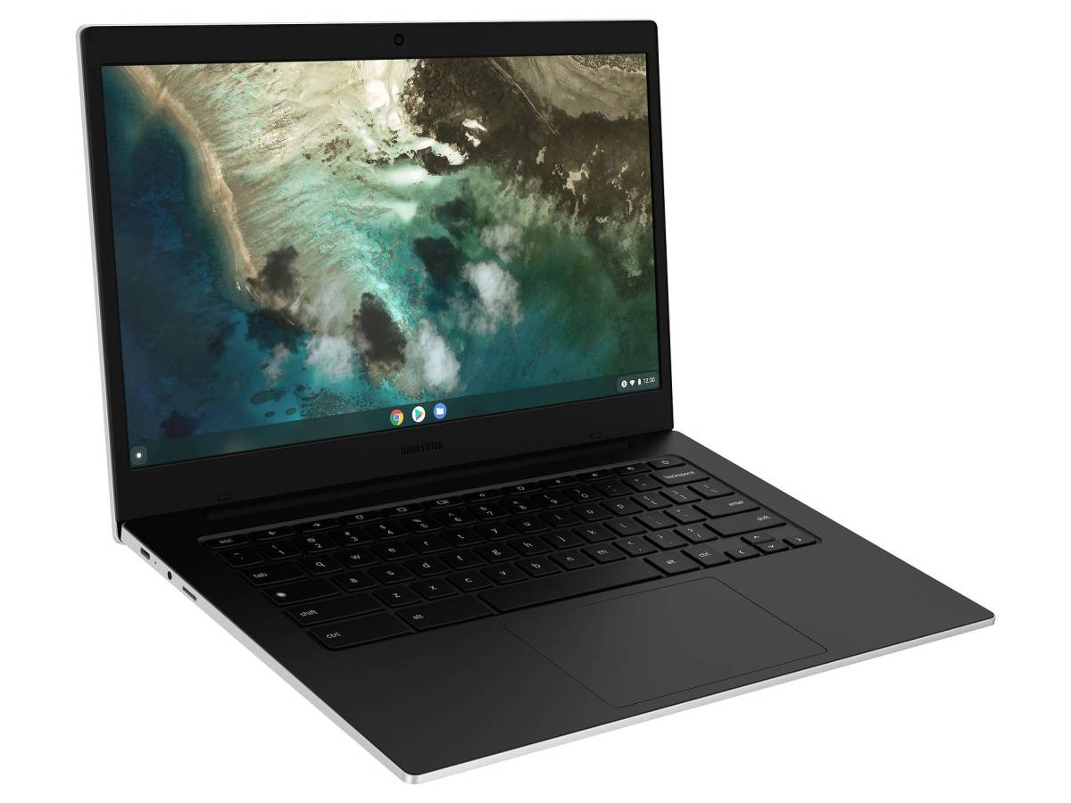 Samsung Chromebook Go