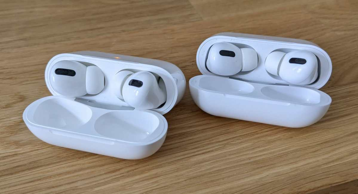 Apple Airpods Pro Falsch Bericht 3