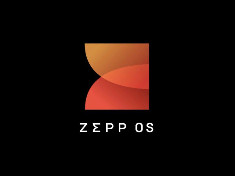 Huami Amazfit Zepp Os Smartwatch System