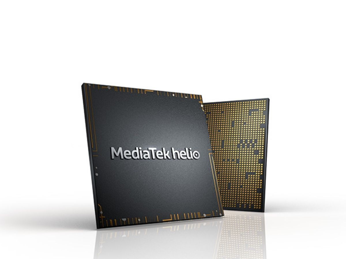 Mediatek Helio Chip Header 2021