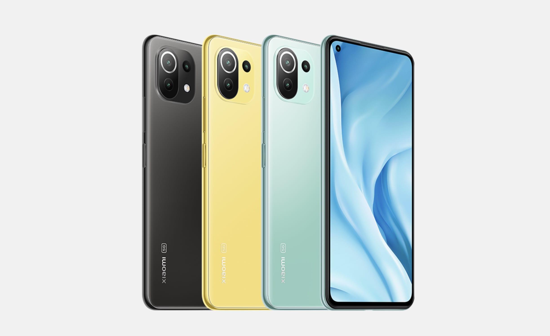 Hammerpreis für Xiaomi Mi 11 Lite 5G im neusten Angebot