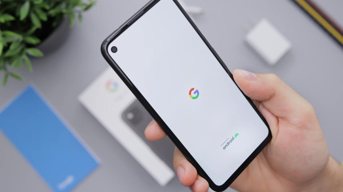 Google Pixel 3a Daniel Romero Z9fw8nn7d24 Unsplash