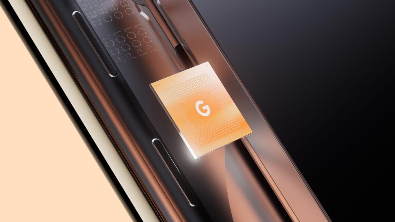 "Google-Ex sieht Tensor-Chip aus Pixel 6 als ""rote Fahne"""