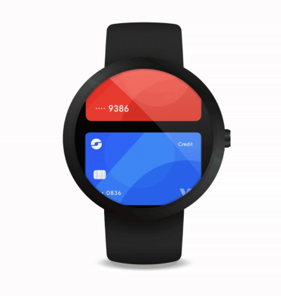 Wear Os Google Pay Update August 2021