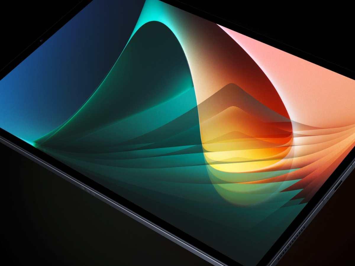 Xiaomi Mi Pad 5 1