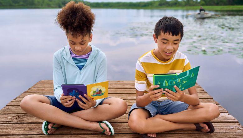 Amazon Kindle Paperwhite Kids 2021