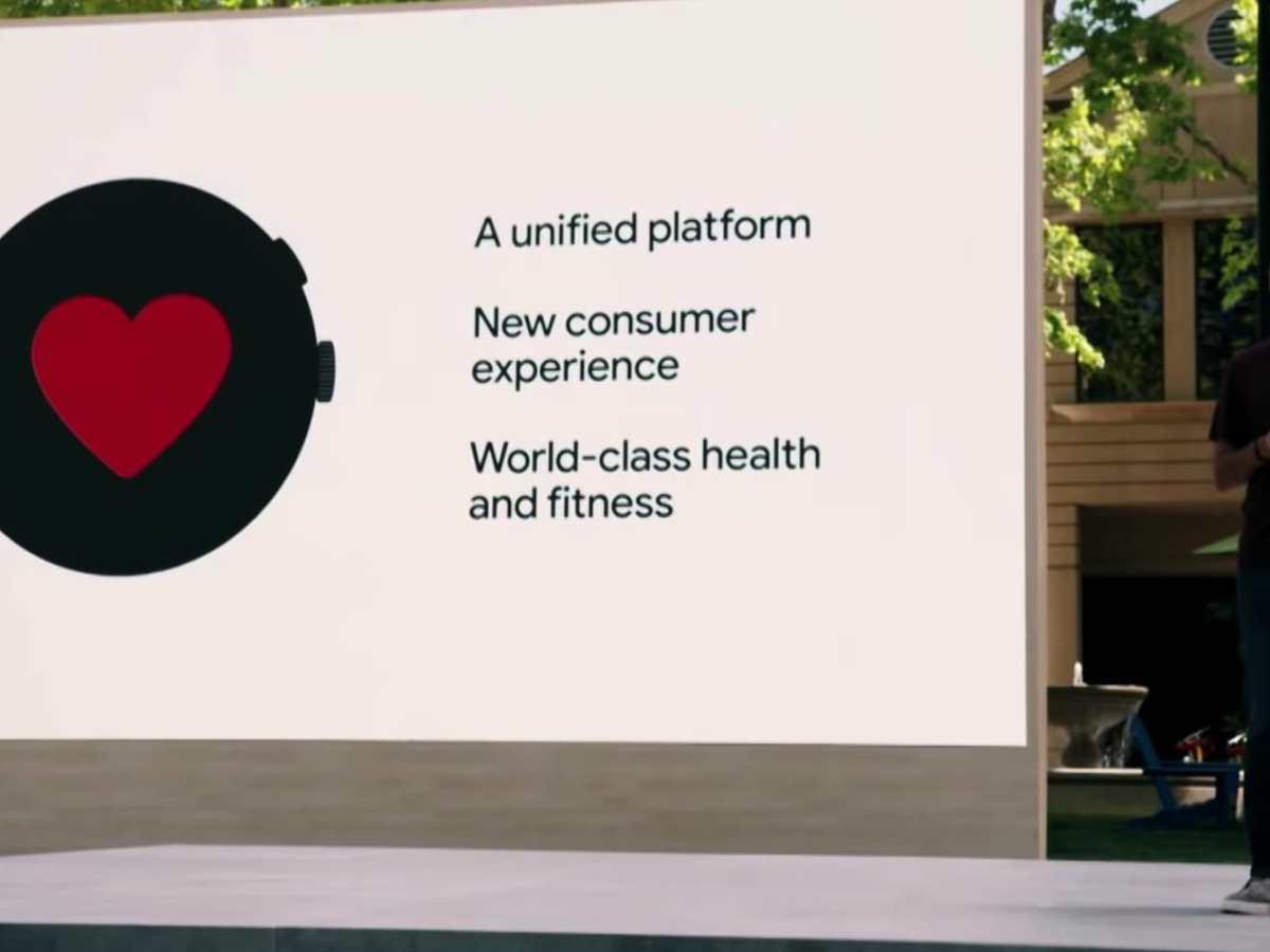 Google Io 2021 Wear Os Screenshot