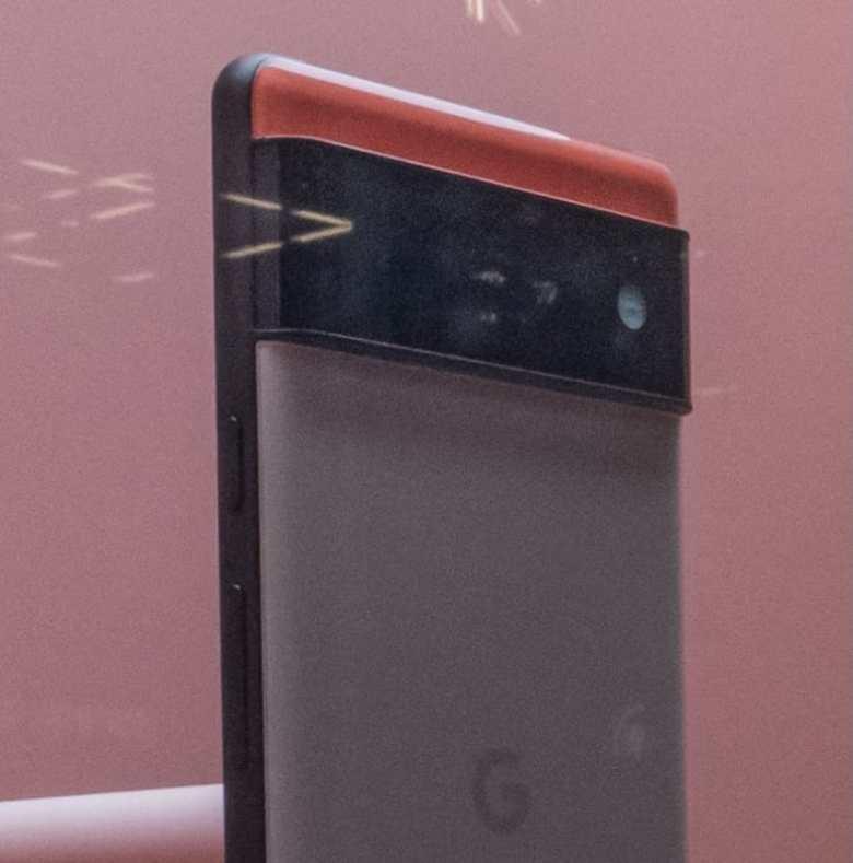 Google Pixel 6 Pro Leak Nyc 6