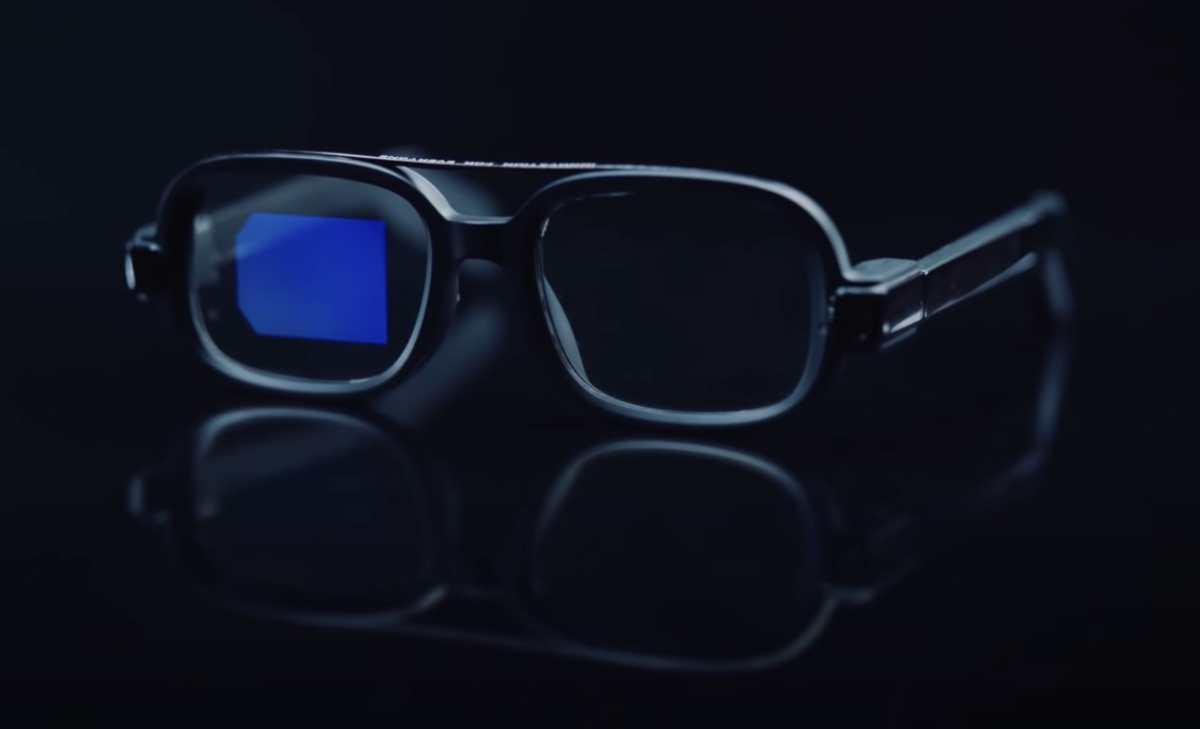 Xiaomi Smart Glass