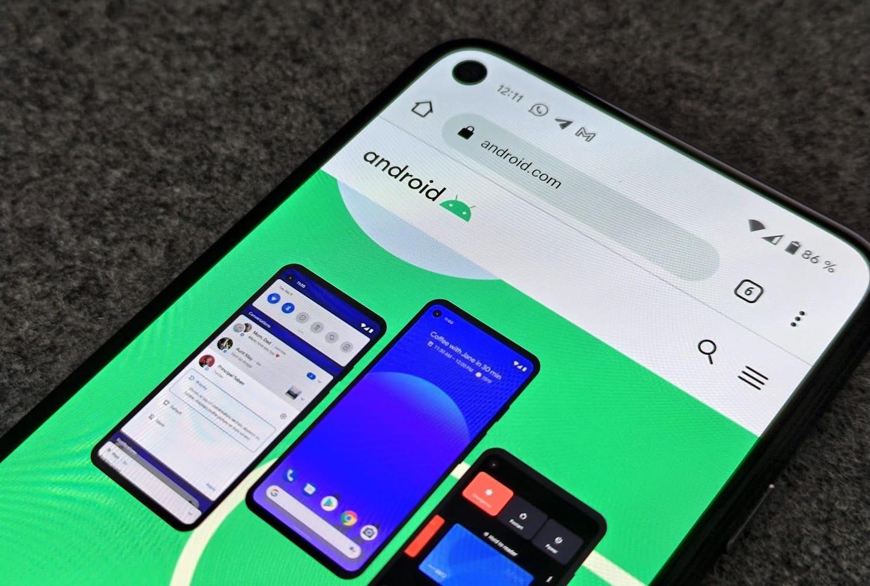 Android 13: Hinter den Kulissen sind die ersten Neuerungen in Arbeit