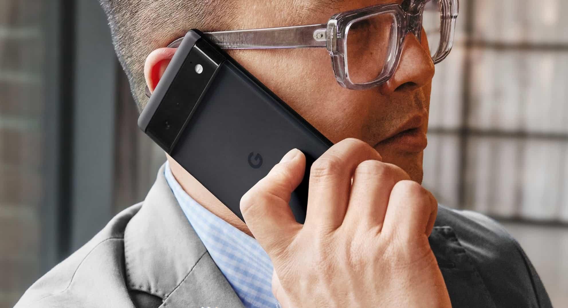 Videos und Bilder: Neues Material zum Google Pixel 6 (Pro)