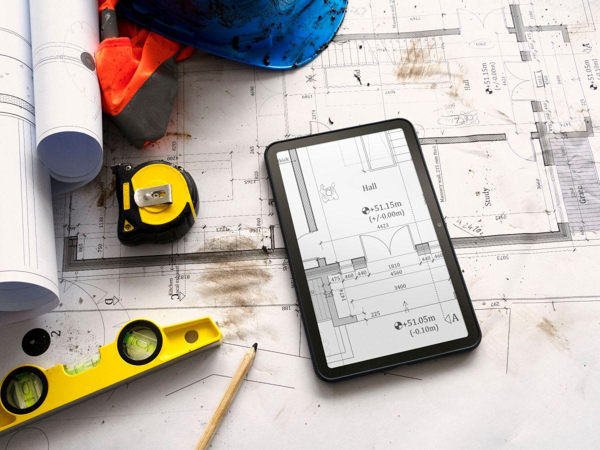 Nokia T20 Tablet Header