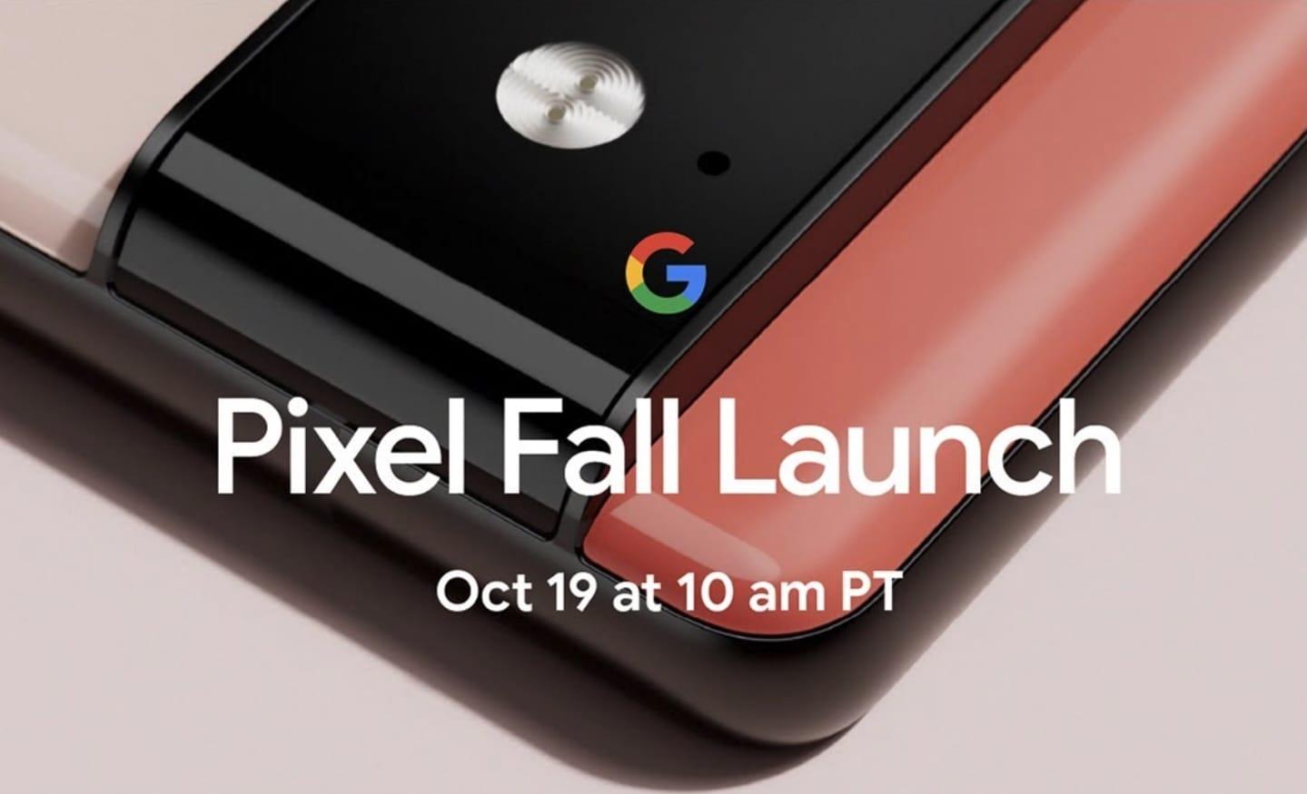 Oh je, Google: Samsung und Apple crashen das Pixel 6-Event