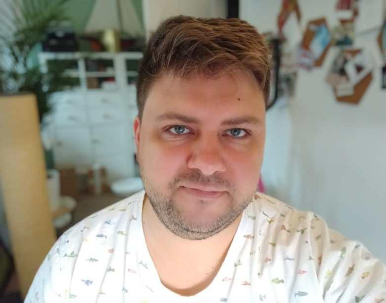 Redmi Note 10s Selfie 1