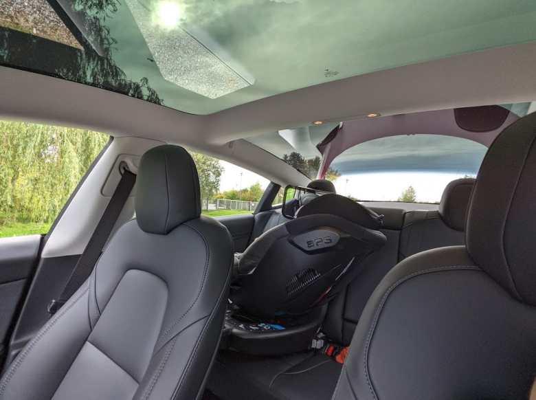 Tesla Model 3 Lr Awd 2021 Test 6
