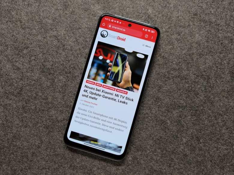 Xiaomi Redmi Note 10s Testbericht1
