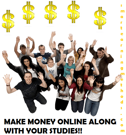 make money online for college students top 7 ways for college students to make money online 4965