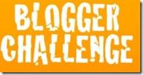 blogger challange