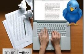 i use twitter