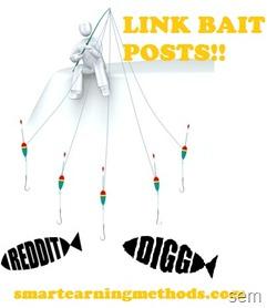 LINK BAIT POSTS