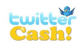 Twitter cash