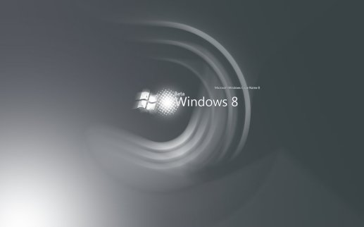 Windows 8 Gray