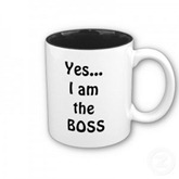 yes i m my boss