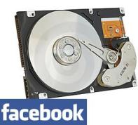 Back up Facebook Profile