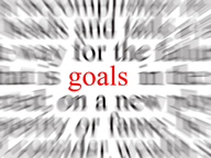focus on goal