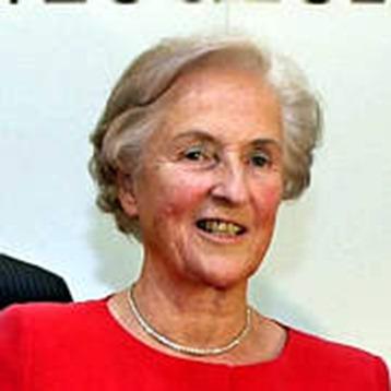Johanna Quandt - richest woman