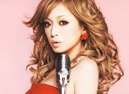 ayumi hamasaki -richest singer 2012