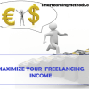 Rated Tips To Maximize Your Freelancing Income