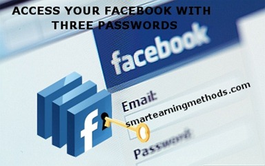 three tips to login to facebook