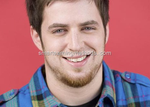 Leon James DeWyze won american idol