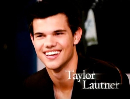 Taylor Lautner- richest Teen twilight