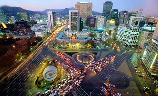 southkorea richest asian country