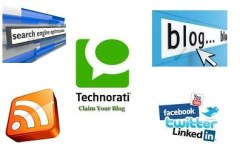 Add your blog on Technorati