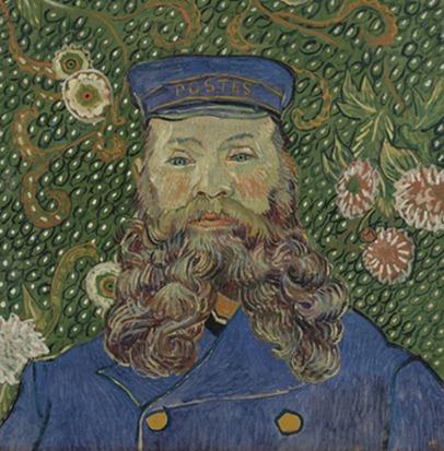 Portrait Joseph-Roulin