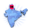 Top 20 Sites in India in 2012
