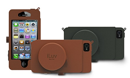 i-phone pouch