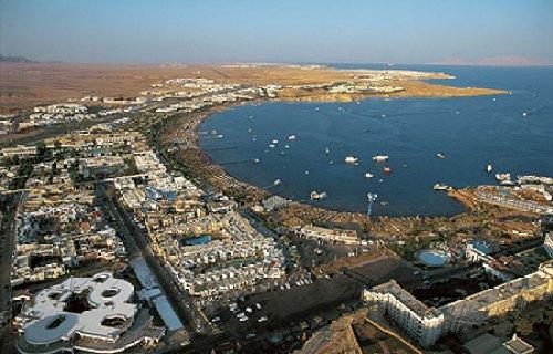 Sharm-al-Sheikh